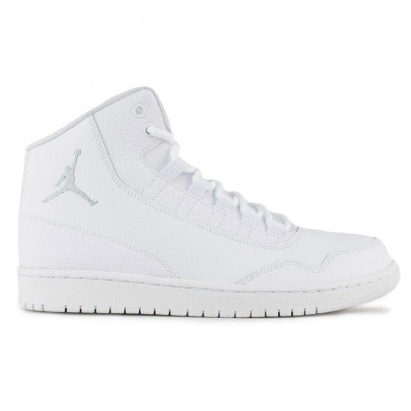 jordan executive shoe