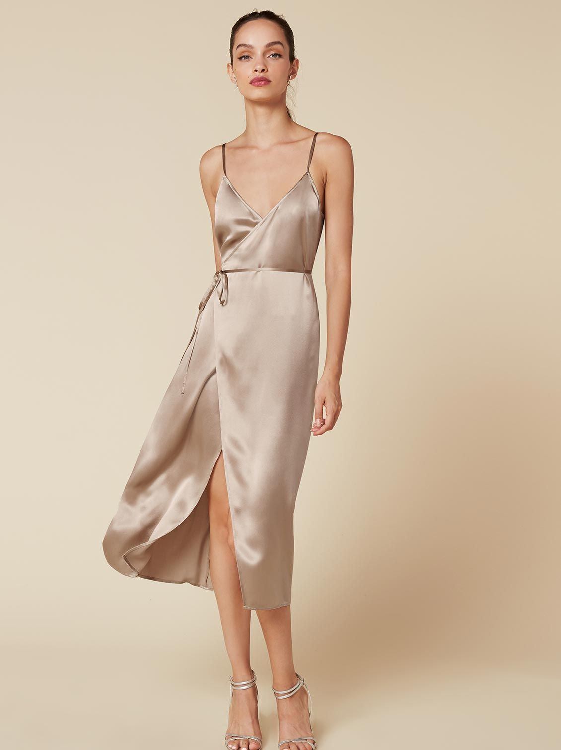 Rena Dress | Wedding dresses tight fitted, Tight wedding