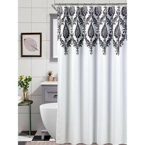 Switzer Classic Single Shower Curtain Reviews Joss Main