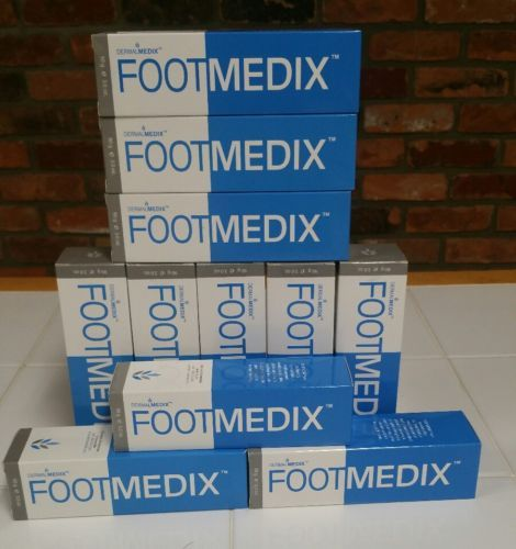 Foot Creams And Treatments Foot Medix For Severely Damaged Feet