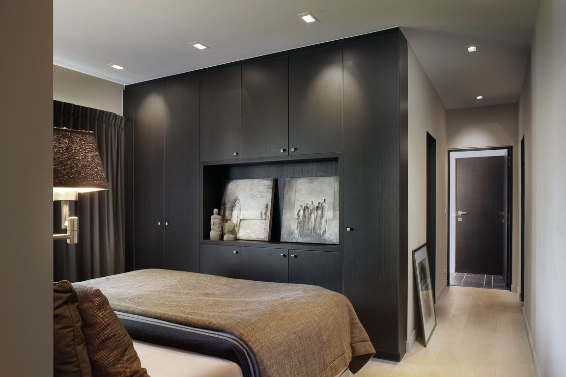 Bedroom recessed lighting ideas - Slide  Bedroom interior