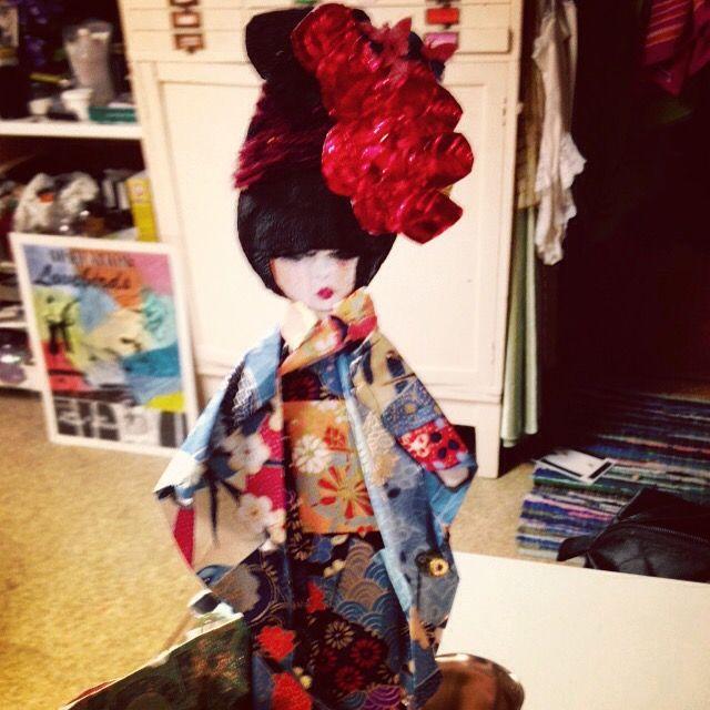 'Miso Pretty' YoKoJoNo Designs via Etsy