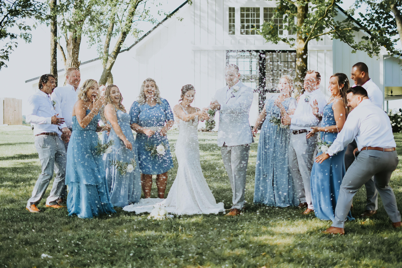 Celebration At Ashford Acres Inn Historic Wedding Kentucky Wedding Wedding Rehearsal Dinner