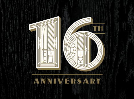 grain editJosh Emrich (With images) 16th anniversary