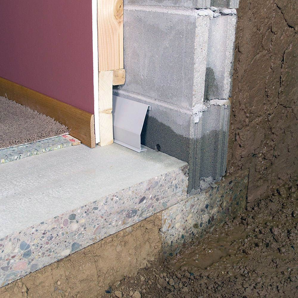 Here Are Finishing A Basement Waterproofing For Your Home Waterproofing Basement Diy Basement Basement Waterproofing Diy
