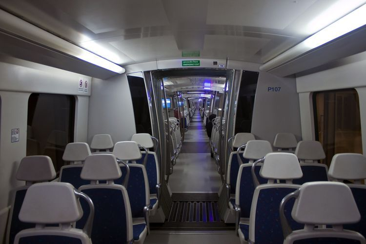 Photo of Tips for Traveling on the Delhi Metro Airport Express Train