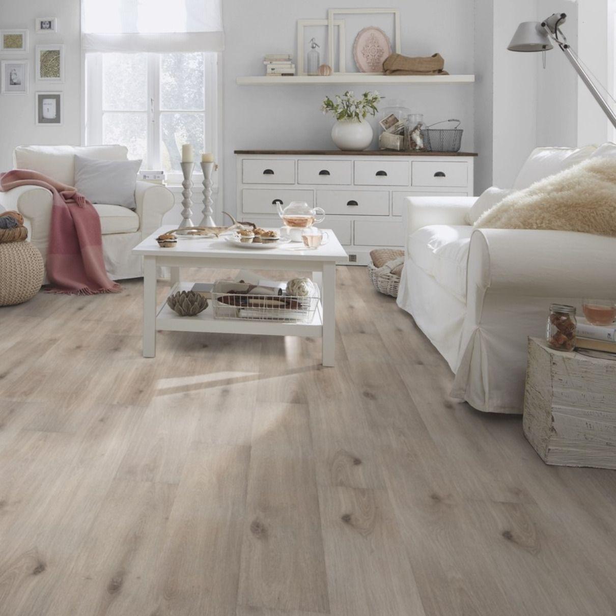 Wineo 1000 Wood Pl045r Island Oak Moon Klebevinyl Kaufen In 2020 Vinylboden Steinwand Wohnzimmer Wohnzimmer Ideen