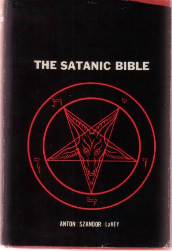 Corruption Essay In English The Satanic Bible Is A Collection Of Essays Observations And Rituals  Published By Anton Lavey In  Description From Daybreakjyhzestl High School Narrative Essay also Thesis Example For Compare And Contrast Essay The Satanic Bible Is A Collection Of Essays Observations And  Importance Of English Language Essay