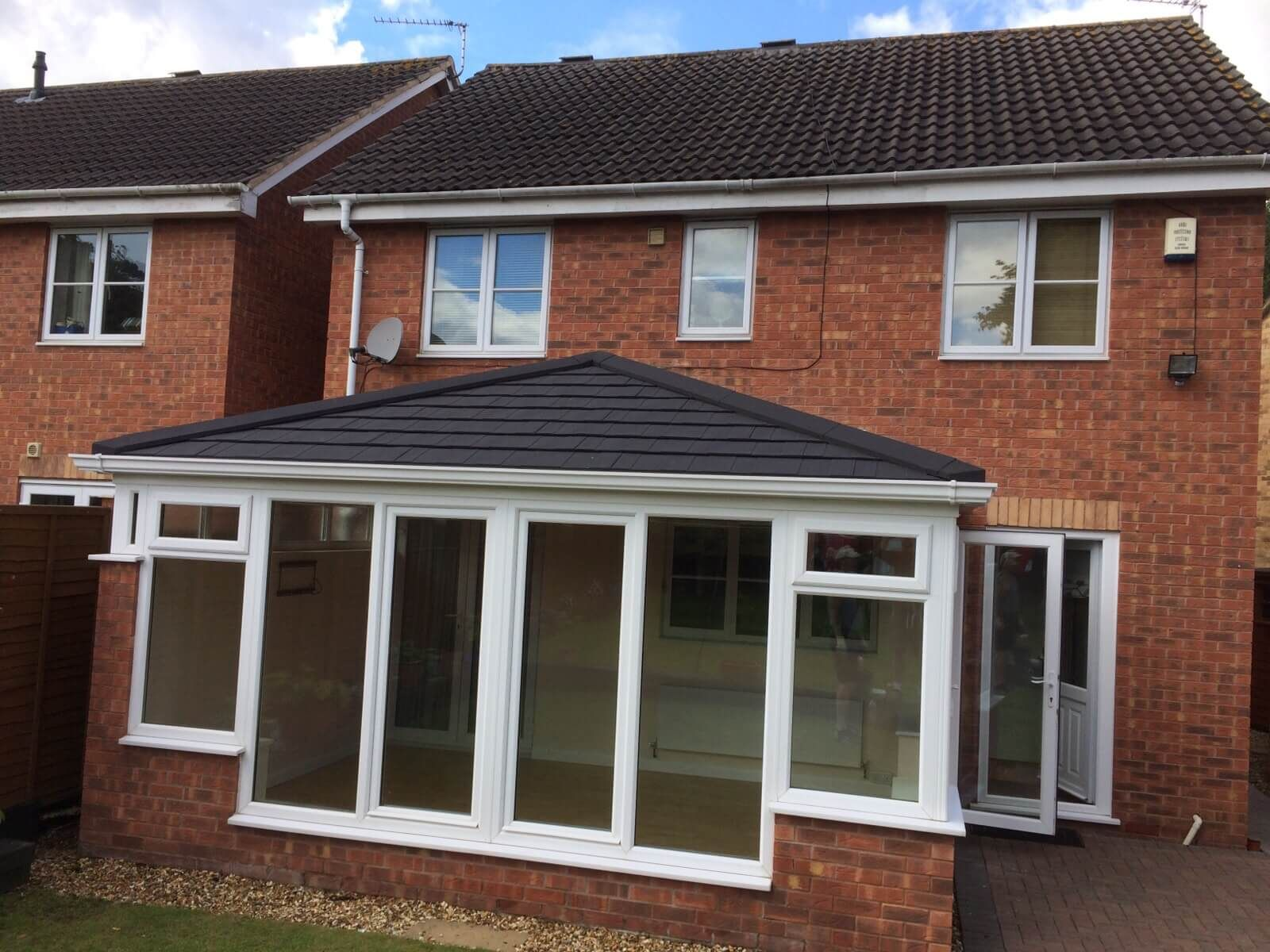 Guardian Conservatory Roof Styles Labc Approved Enquire Today Roof Styles Conservatory Roof Tiled Conservatory Roof