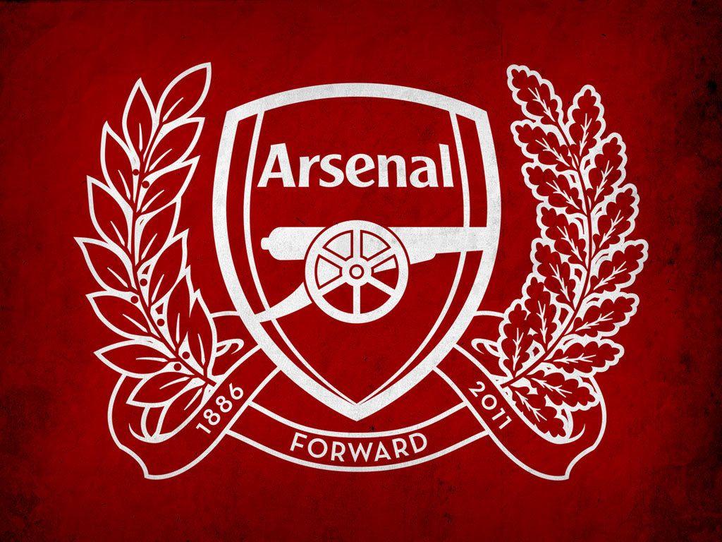 Arsenal Logo Wallpaper Download HD Soccer Pinterest