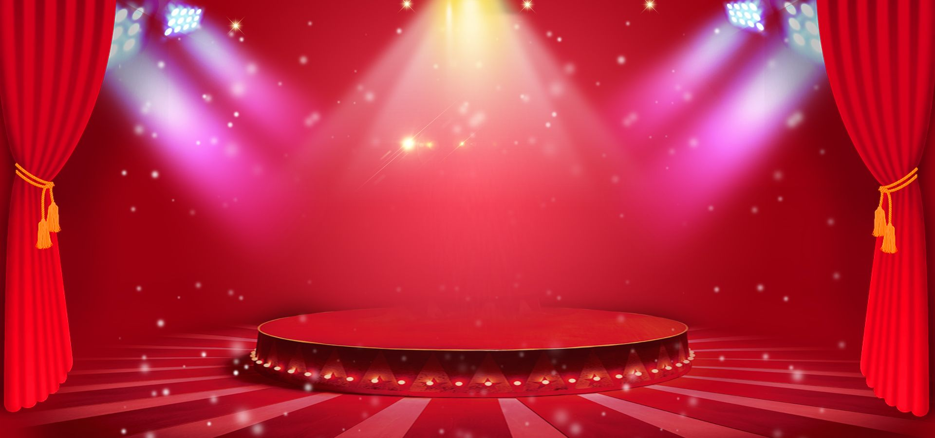 Atmospheric Stage Lighting Background Stage Lighting Hd Wallpapers 1080p Background