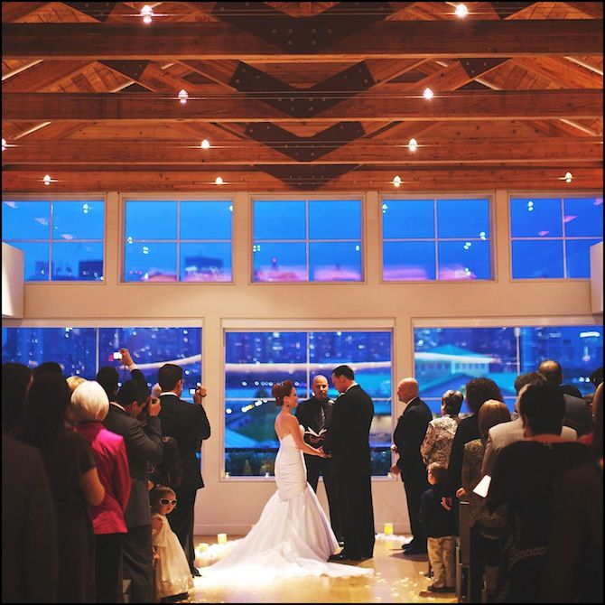Maritime Parc Wedding Jersey City Anthony Beth 08