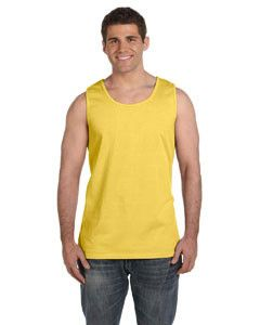 Comfort Colors Ringspun Garment C9360 Neon Yellow Products