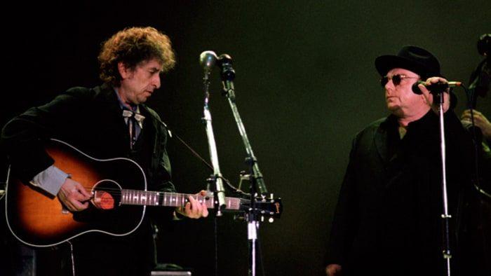 Jul 9, 1998 Bob Dylan, Van Morrison, Joni Mitchell conclude West Coast tour. - Rolling Stone
