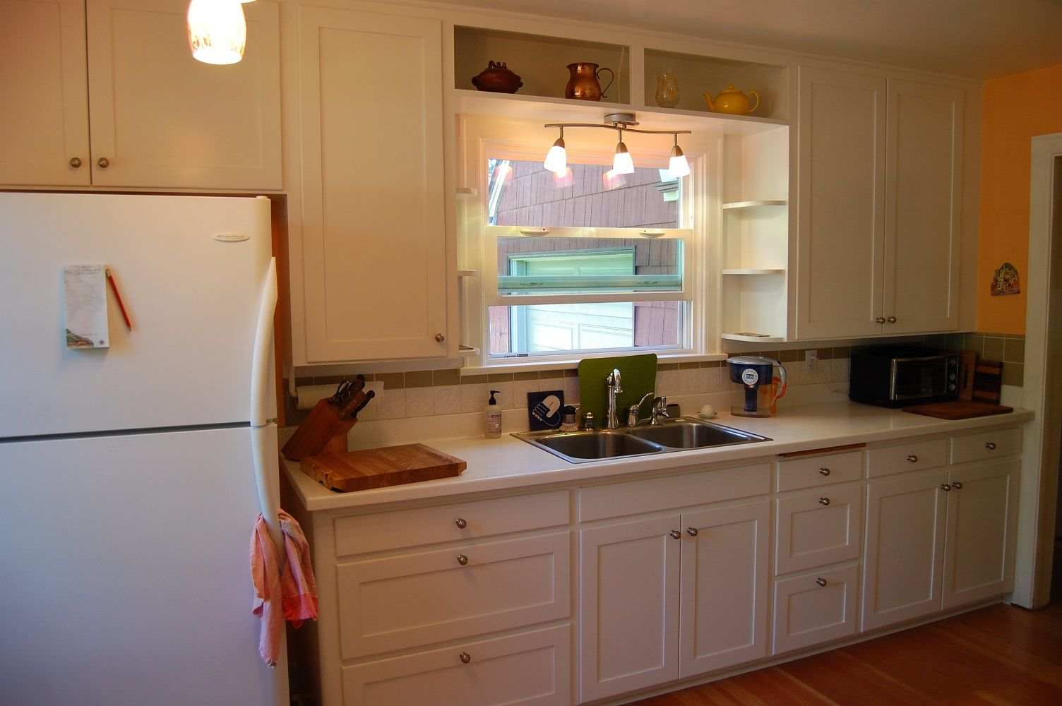 This Is What I Need To Do For My Kitchen Retro Kitchen Accessories Kitchen Styling 50s Style Kitchens