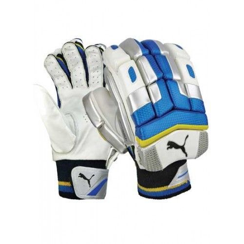 Puma Iridium 4000 Rh Batting Gloves Batting Gloves Gloves Puma
