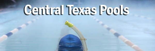 Click through to search for Central Texas swimming spots