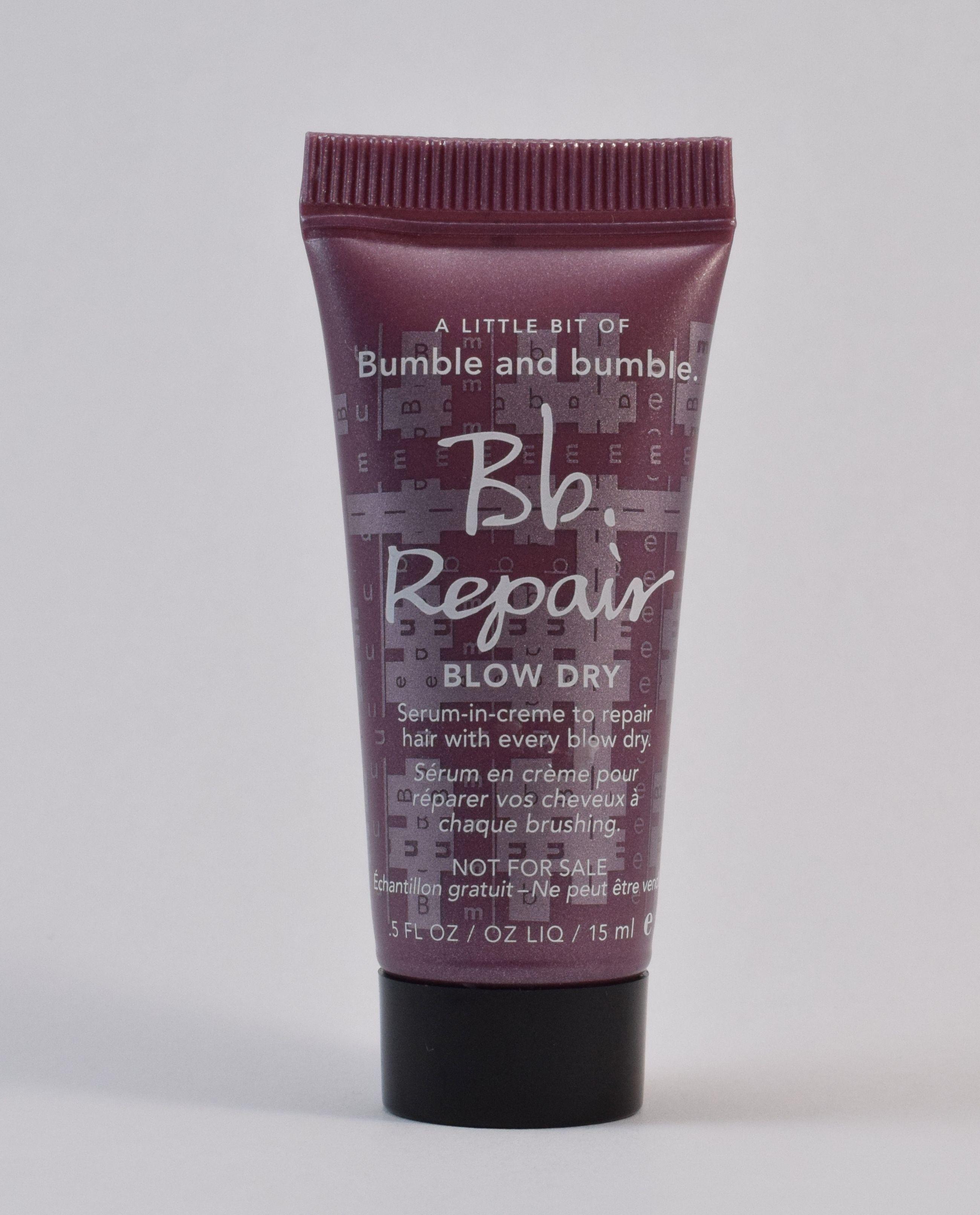 Bumble & Bumble Bb repair blow dry (0.5fl oz) BN $3