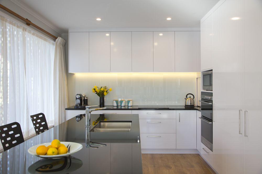 Kitchen Sally Steer Design Wellington NZ   Kitchen   Pinterest