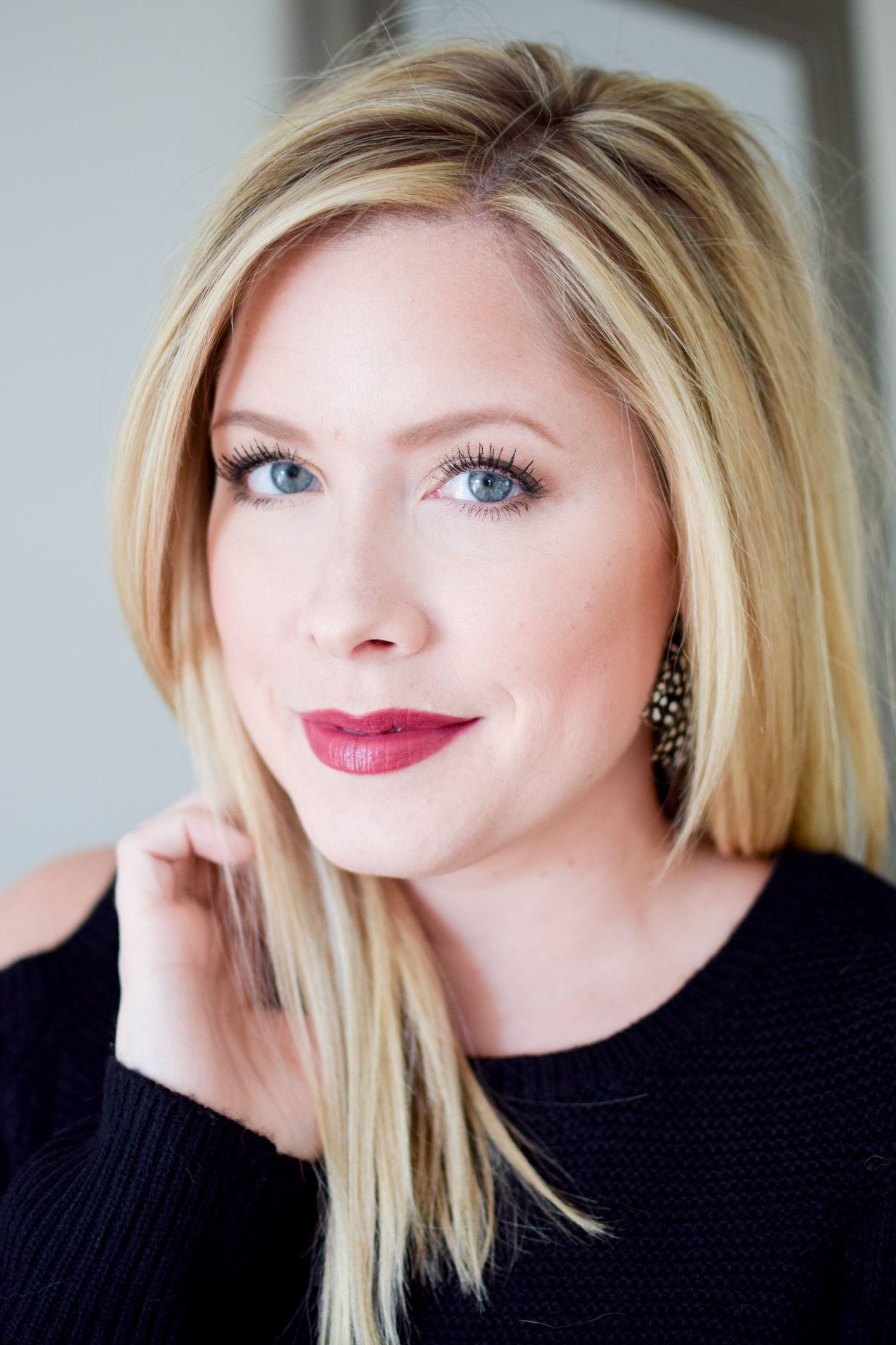 A Winter Glow Makeup Look | Fair skin makeup, Classic