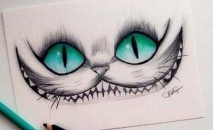 Alice Im Wunderland Hipster Zeichnungen Alice Im Wunderland