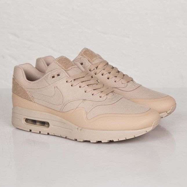 watch 982e3 1e986 Nike Air Max 1 V SP Patch SandSand 704901-200 Nikelab