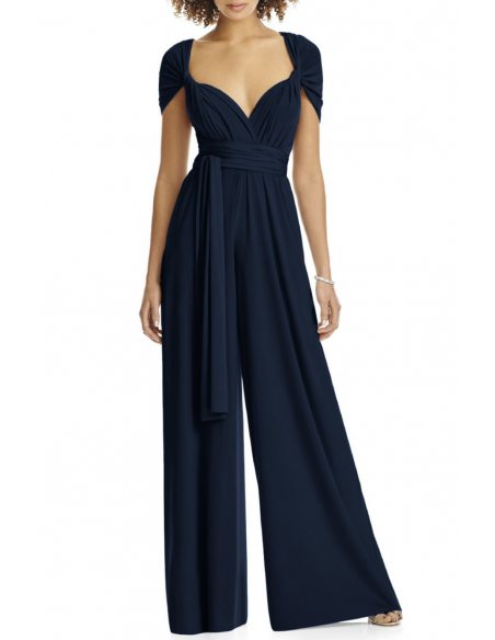 65bc589eef0 Convertible Jumpsuit Infinity Bridesmaid jumpsuit in 2019
