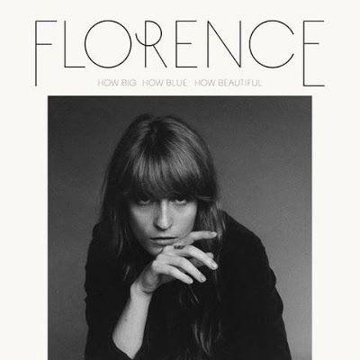 LA BOUTIQUE: FLORENCE + THE MACHINE