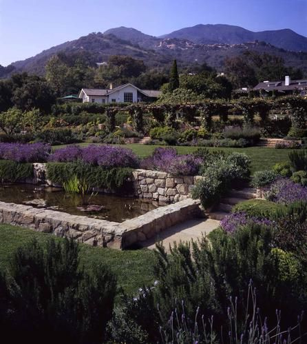 Southern California Luxury Hotels In Wine Country San Ysidro Ranch Dave And I Went Here For A Weekend Getaway While Pregnant With Lily Love It