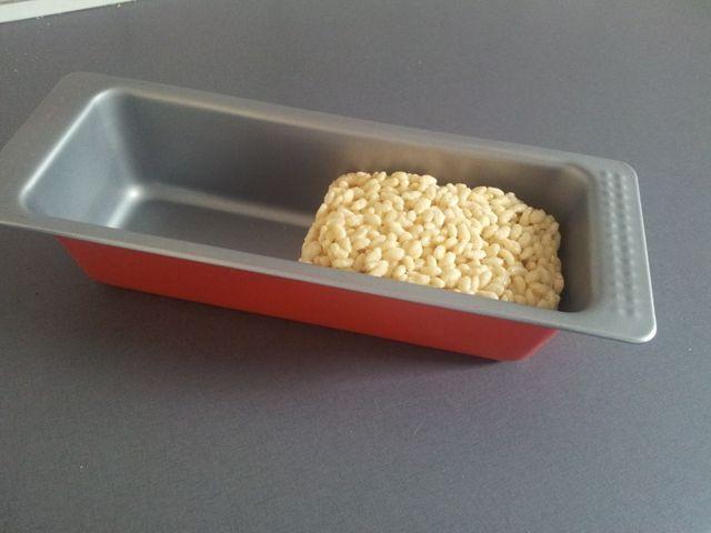 Charlottes Kager: Rice Krispies Treats | 25 år | Rice
