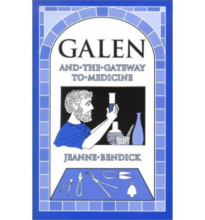 We know about Hippocrates, the Father of Medicine. But we owe nearly as much to Galen, a physician born in 129 A.D. at the height of the Roman Empire. Galen's acute diagnoses of patients, botanical wisdom, and studies of physiology were recorded in numerous books, handed down through the Middle Ages and Renaissance. Not least, Galen passed on the medical tradition of respect for life. In this fasc...