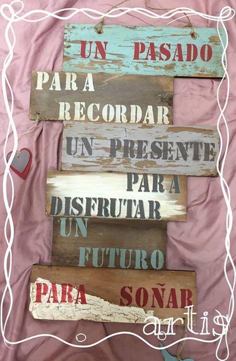 Pin de Patricia LP en Tips for living | Pinterest | Palets y Cuadro