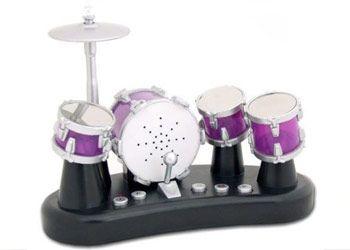 Finger Drums en vele andere coole gadgets :-)