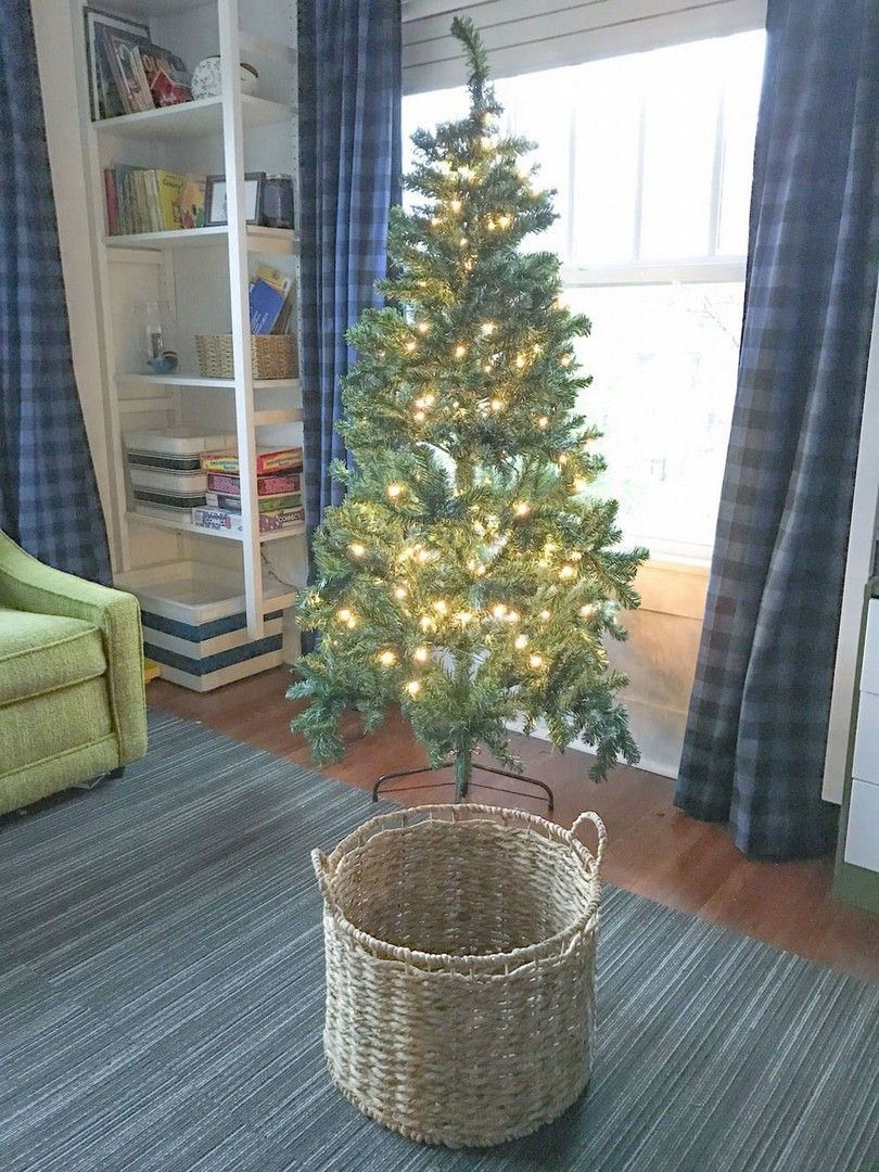 26 Christmas Tree Stand Alternatives Christmas tree