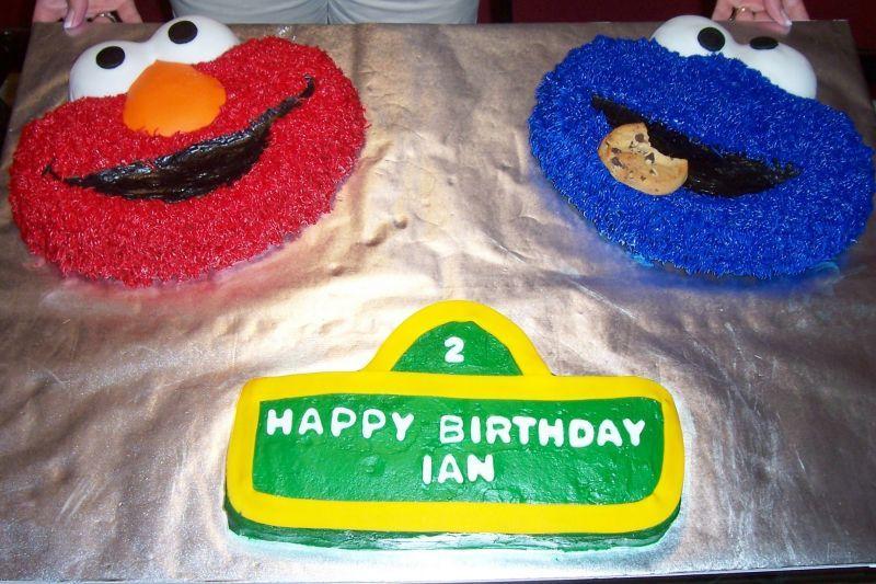 Image detail for sesame street elmo cake pan tgt dgt this