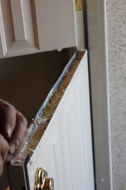 How To Make A Dutch Door Dutch Door Kitchen Doors Dutch
