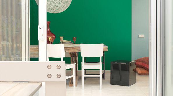 camino verde gg verde alba color pintura decoracin