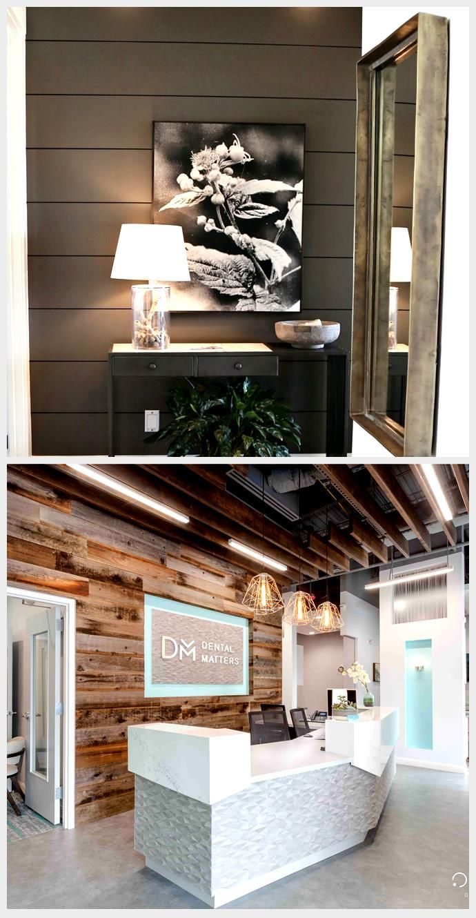 Painted Shiplap Accent Walls in Rich Colors,  #accent #Colors #Painted #Rich #Shiplap #walls