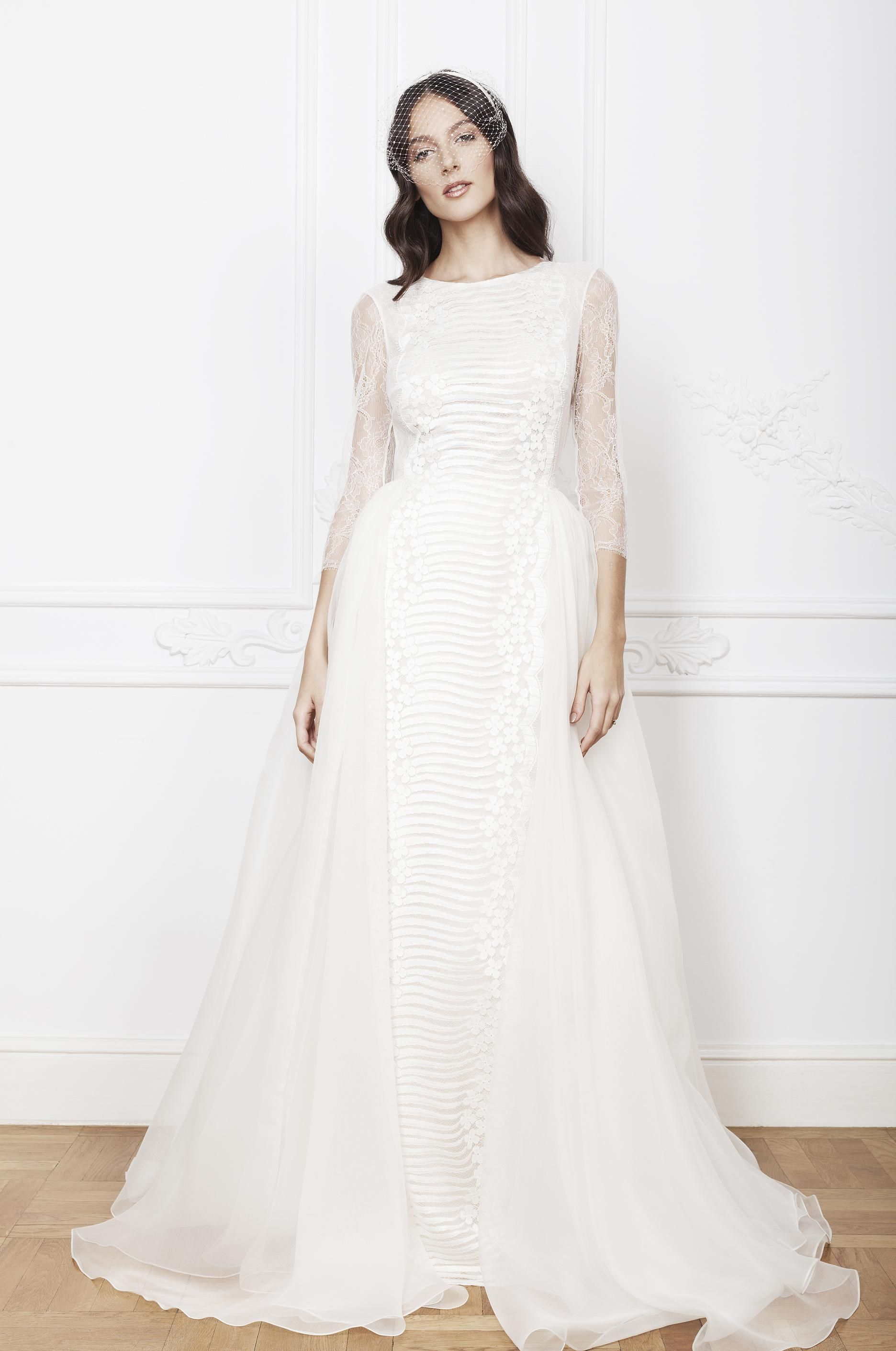 Azira wedding dress, 2016 Collection, Divine Atelier | Divine ...