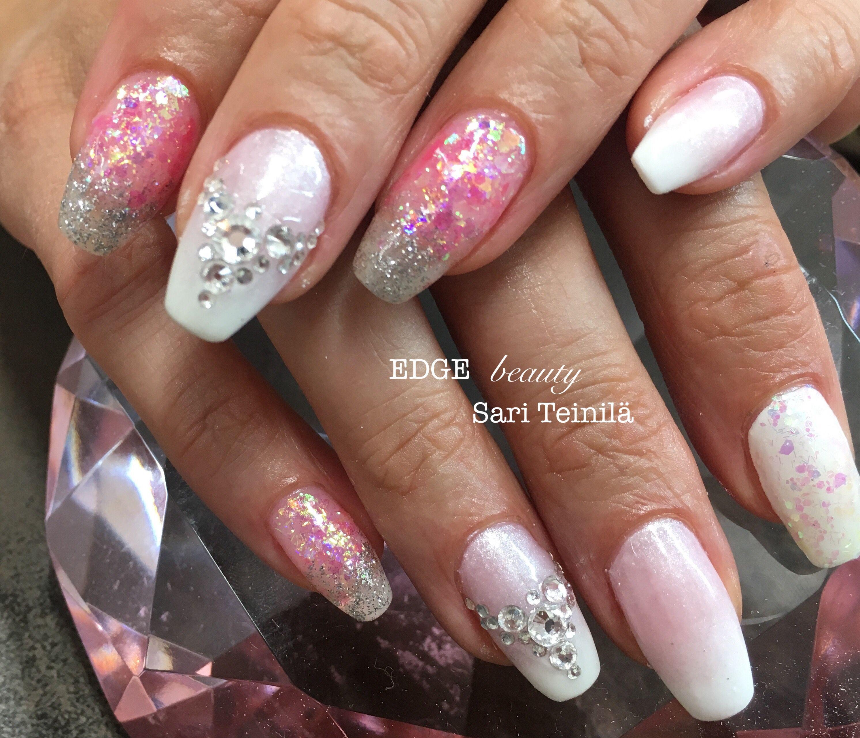 Any more bling artistic nail design educator u certified ibx