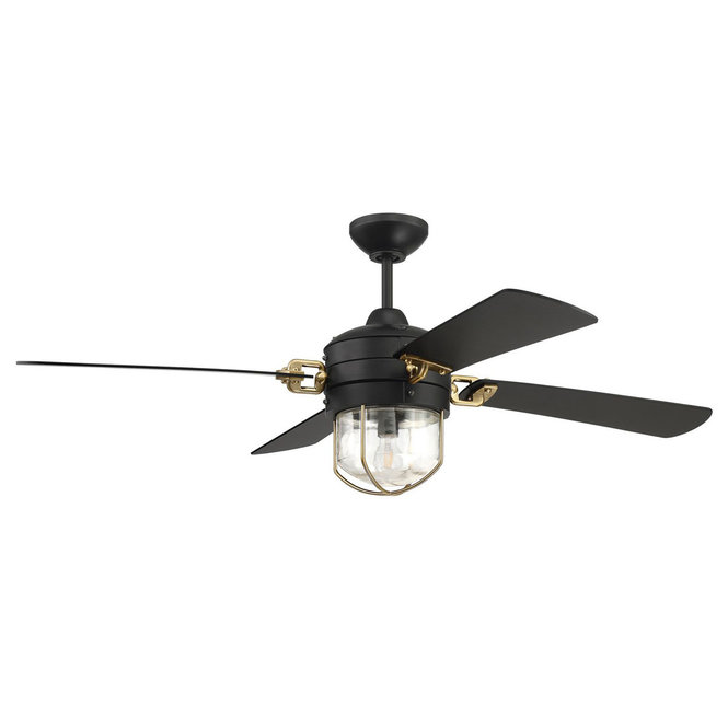 Our Industrial Light House Ceiling Fan Is Versatile And Stylish Enough To Fit Perfectly In Both Your Lake Ceiling Fan With Light Ceiling Fan Ceiling Fan Shades