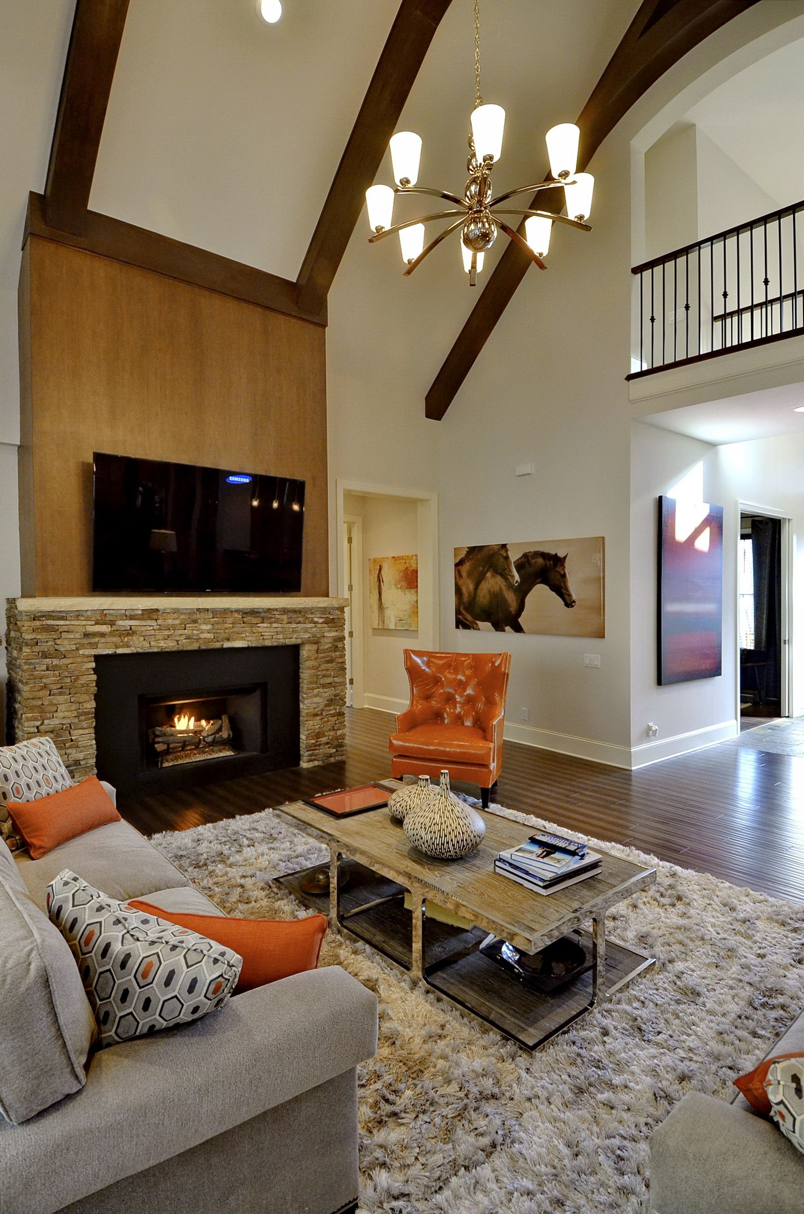 Fireplaces Great Rooms And Room: Great Rooms, Home Decor, Fireplace