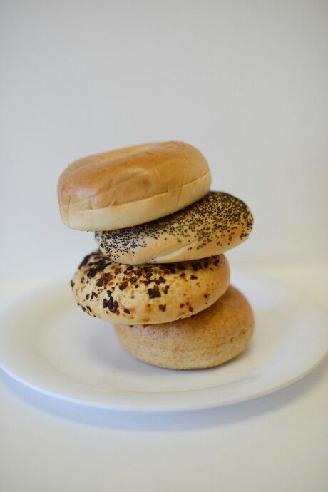 Bagels & Cream Cheese Spreads