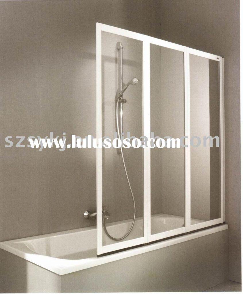 Tri fold glass shower doors glass doors pinterest shower doors tri fold glass shower doors planetlyrics Images