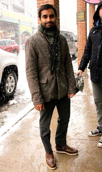 red wing boots and raw denim - Google Search | Red Wing Boots ...