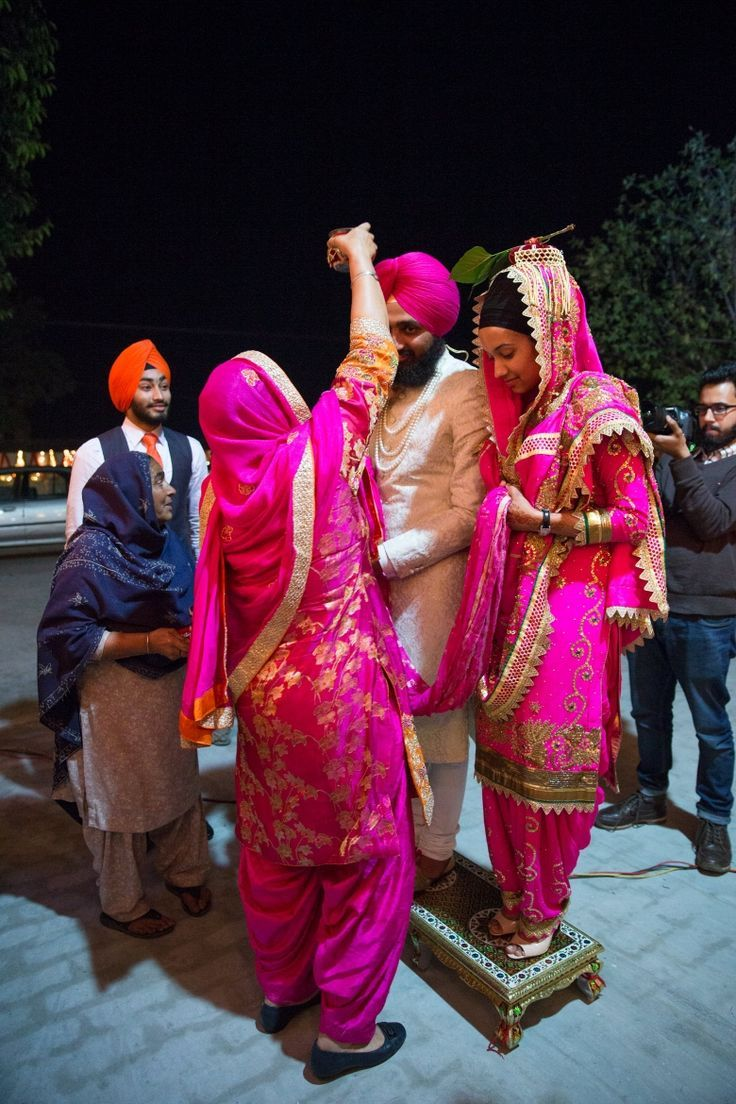 Awesome Get Your Suit Made At Nivetas Design Studio Visit Us Punjabi CouplePunjabi BridePunjabi Wedding