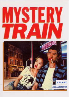 ミステリー・トレイン』 | movie...