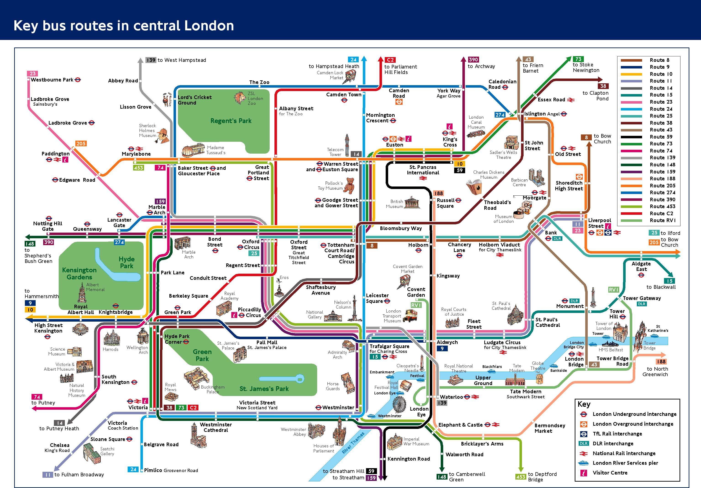 London Tourist Map Printable.Pin By Rodan Fields Melinda Kuharich On Anywhere Bus