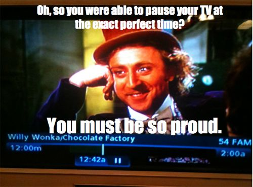 84222aec9f89d98bf8a85595668b5ab9 pin by shannon roberts on humor pinterest willy wonka, humor and