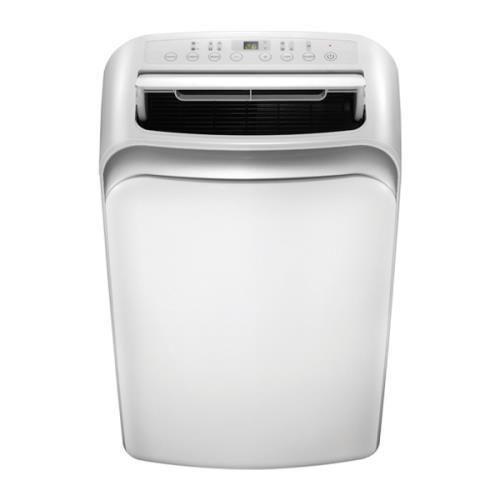 Ideal Air Dual Hose Air Conditioner 12 000 Btu